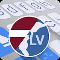 ai.type Latvian Dictionary icon