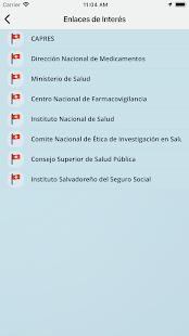 DNM El Salvador - náhled