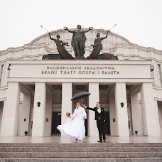 Wedding photographer Igor Los (KorolLir). Photo of 15.11.2017