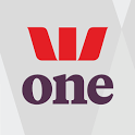 Westpac One Mobile Banking icon