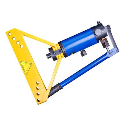 Трубогиб ручной механический МастерАлмаз 6-22 мм