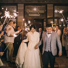 Wedding photographer Yuriy Marilov (Marilov). Photo of 15.12.2017
