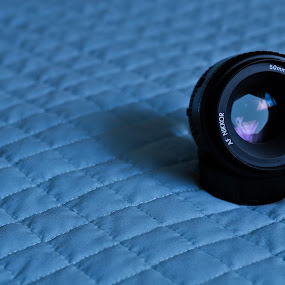 The good ol nifty fifty by Chris Couper - Artistic Objects Other Objects ( nikkor, nikkor 50mm 1.8, nikon )
