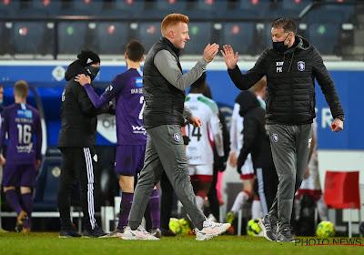 """Zeven op negen en drie clean sheets op rij voor Beerschot: """"Nu wil ik die derby tegen Antwerp winnen"""""""