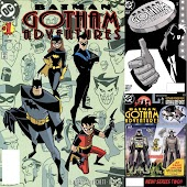 Batman: Gotham Adventures