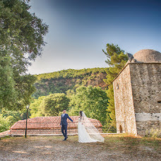 Wedding photographer Panos Ntoumopoulos (ntoumopoulos). Photo of 12.07.2016