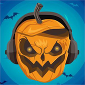 Halloweenradio.net.