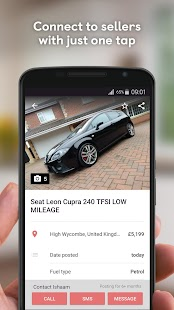 Gumtree Beta- screenshot thumbnail