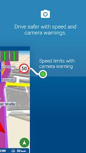 MapFactor Navigator – GPS Navigation Maps 3
