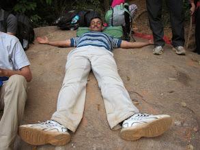 Photo: Over Bheemana Bande