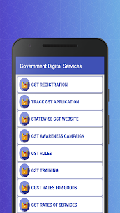 Government Digital Services App Download For Android and iPhone 4