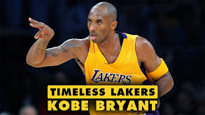 Timeless Lakers: Kobe Bryant thumbnail
