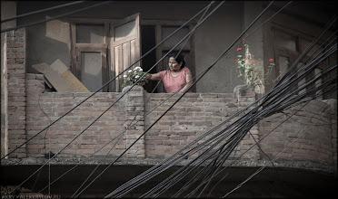 Photo: Nepal Saga : Kathmandu Streets