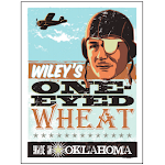 Bricktown Wiley's One Eyed Wheat