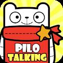 말하는 필로(음성인식-한국어) icon