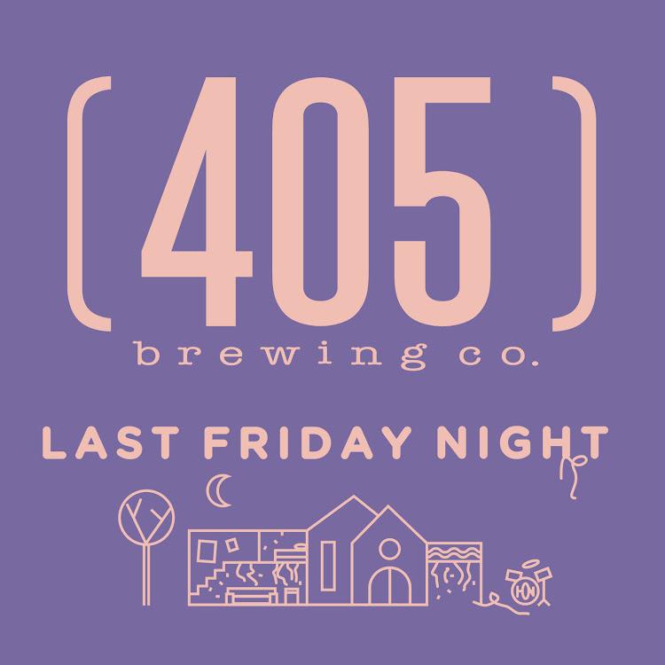 Logo of (405) Last Friday Night