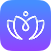 The Meditation App APK Icon