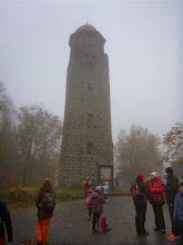 Photo: Rozhl. Bramberk 720 m.