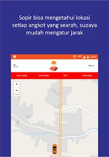 Download Aksi Sopir For PC Windows and Mac apk screenshot 2