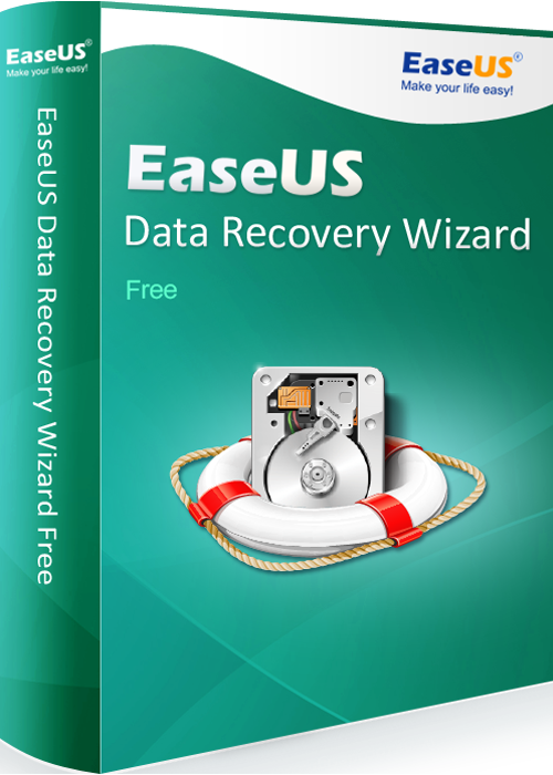 EaseUS Data Recovery Wizard :Top Tools To Recover Deleted Files 2016
