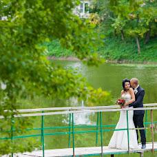 Wedding photographer Aleksey Curkan (atsurkan). Photo of 01.04.2017
