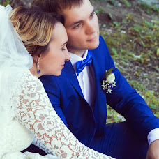 Wedding photographer Dmitriy Andreevich (dabphoto). Photo of 05.03.2017