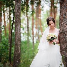 Wedding photographer Anna Polbicyna (polbicyna). Photo of 23.08.2016
