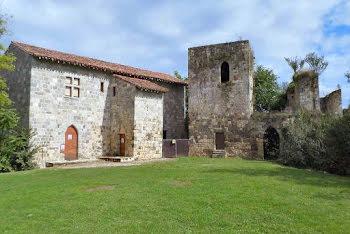 maison à Clermont-Dessous (47)