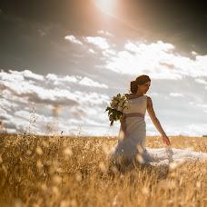 Wedding photographer Dami Sáez (DamiSaez). Photo of 21.06.2016