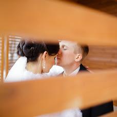 Hochzeitsfotograf Evgeniy Flur (Fluoriscent). Foto vom 16.03.2015