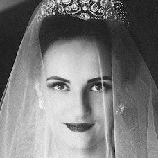 Wedding photographer Olesya Sapicheva (Sapicheva). Photo of 10.11.2016
