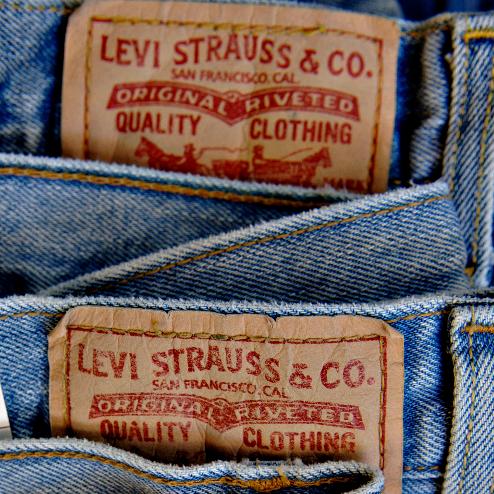 876220f6790 Jeans maker Levi Strauss files for stock market comeback