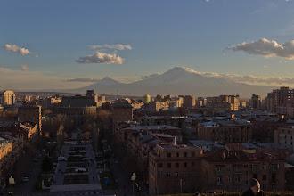 Photo: Ереван