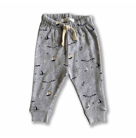 Radley - Printed sweat pants for children