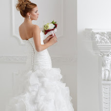 Wedding photographer Vladimir Polupoltinov (vaij). Photo of 23.11.2012
