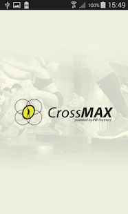 Download CrossMax by FIT Partners For PC Windows and Mac apk screenshot 1