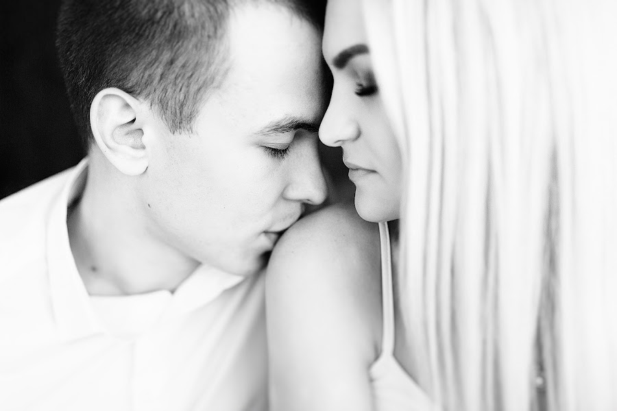 Wedding photographer Margarita Nartova (Margo201). Photo of 26.11.2016