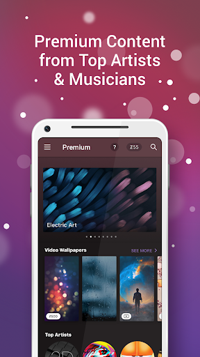 Download ZEDGEu2122 Ringtones & Wallpapers MOD APK 5
