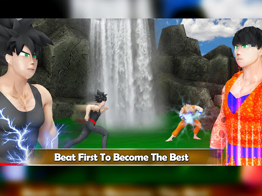 Karate king Fighting 2019: Super Kung Fu Fight screenshots 8
