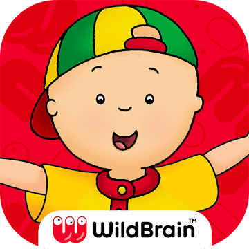 Caillou Kids TV