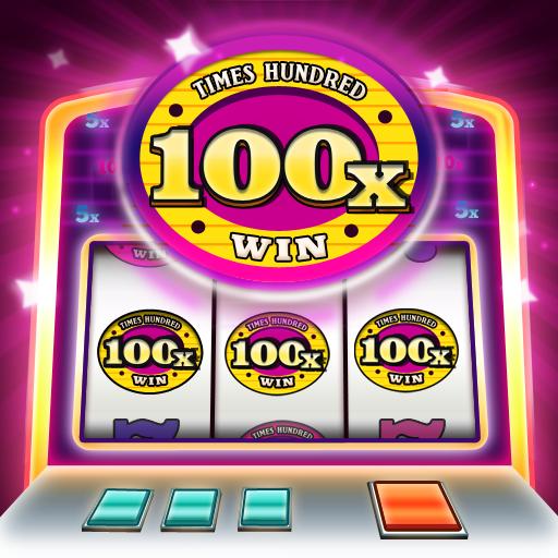 Deluxe Double Slots Free Slots 博奕 LOGO-玩APPs