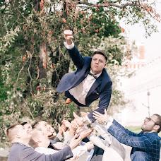 Wedding photographer Sergey Artyukhov (artyuhovphoto). Photo of 13.09.2018