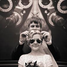 Wedding photographer Irina Kaysina (Kaysina). Photo of 25.04.2016