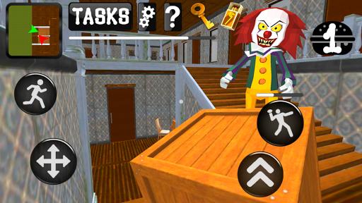 PC u7528 Clown Neighbor Escape 2