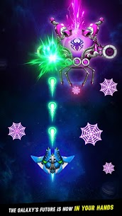 Space Shooter: Galaxy Attack App Latest Version Download For Android and iPhone 4