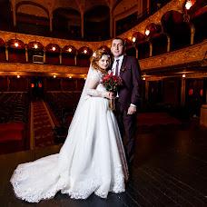 Wedding photographer Vaska Pavlenchuk (vasiokfoto). Photo of 26.02.2017
