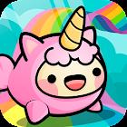 Happy Hop: Kawaii Jump icon
