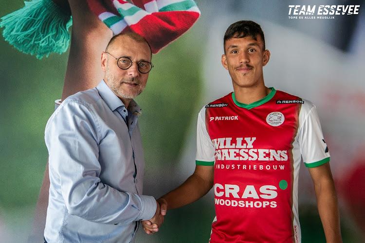 """Zulte Waregem scoort hattrick op de transfermarkt: """"Meteen op m'n gemak dankzij De Fauw"""""""