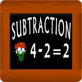 Subtraction Kids Free