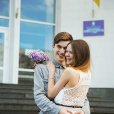 Wedding photographer Lesha Bonapart (Bonapart). Photo of 20.06.2014
